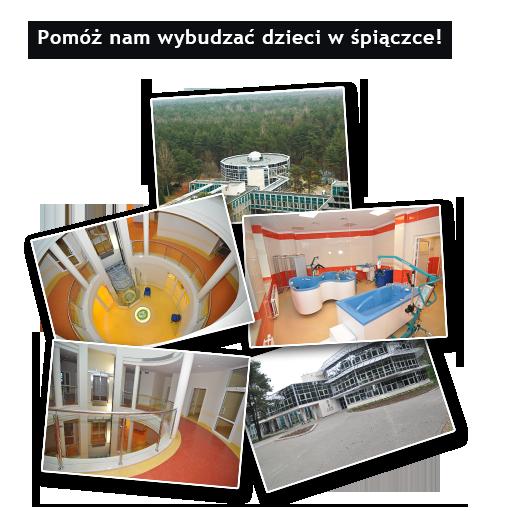 zdjęcia Kliniki Budzik