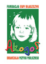 Logo Fundacji Akogo