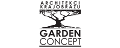 logo Garden Concept