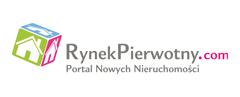 logo Rynek Pierwotny