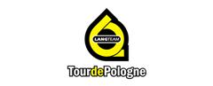 logo Tour de Pologne