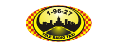 logo Tele Radio Taxi