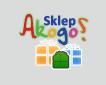 Sklep fundacji Akogo