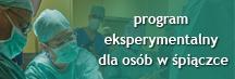 Wszczepy stymulatorów – program eksperymentalny dla osób w śpiączce