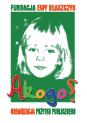 Logo Fundacji Akogo?